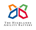 Highlands Ability Battery