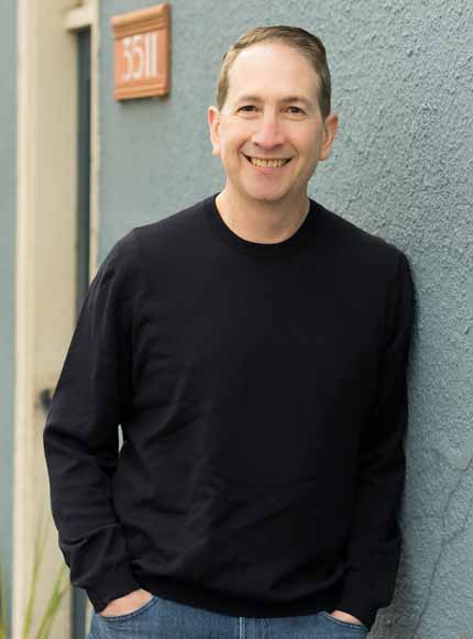Shawn Lipton, Career Coach
